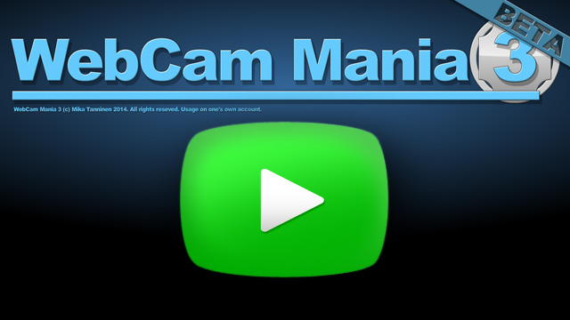Play Webcam Mania 3